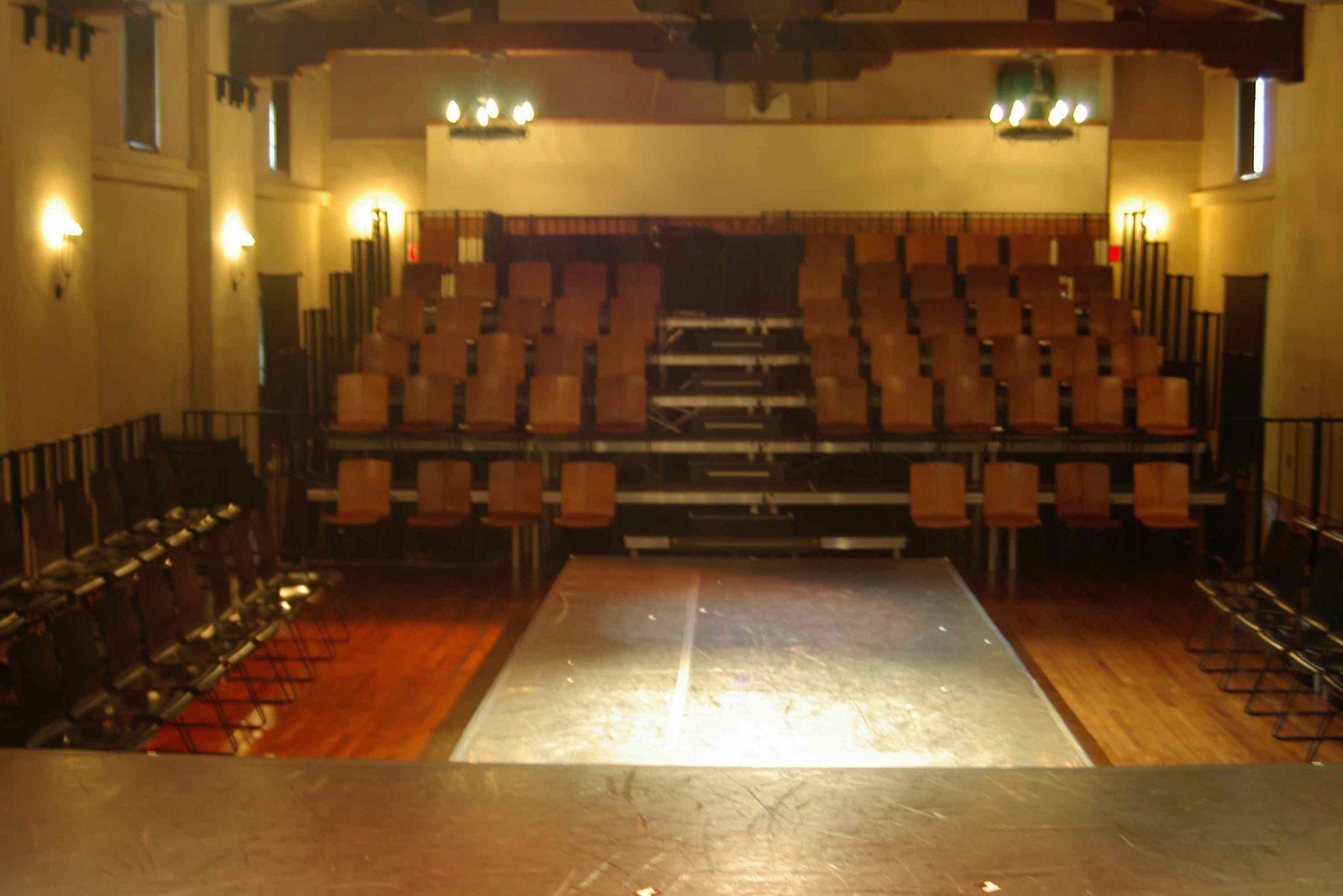 Miles Playhouse